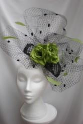Hats & Fascinators 2011