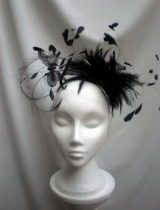 Hats & Fascinators 2010