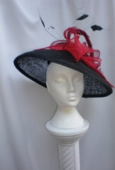 Hats & Fascinators 2012