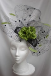Hats & Fascinators 2011