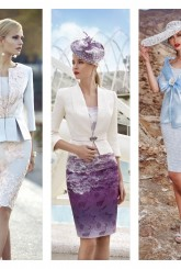 Mother of the Bride and Special Occasion Outfits