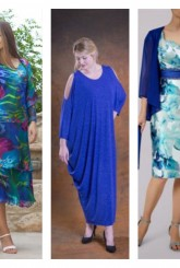 PLUS SIZE COLLECTIONS