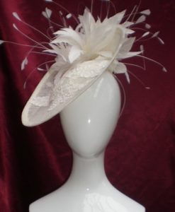 Hats & Fascinators 2016