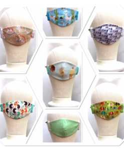 Childrens Facemasks